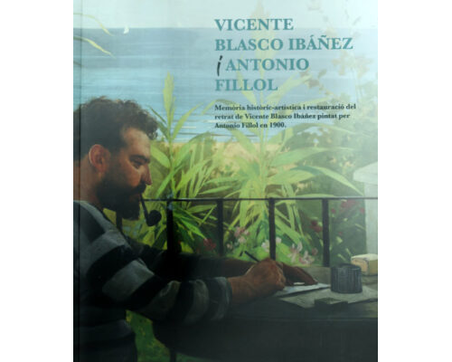 Vicente Blasco Ibánez i Antonio Fillol